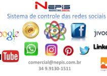 Divulgação de empresas marcas e produtos nas redes sociais