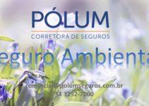 Seguro Ambiental Pólum Seguros