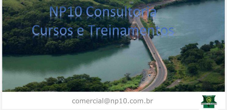 NP10 Consultoria Ambiental em Uberlândia