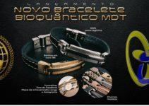 Pulseira Bracele Magnética Bioquântica Terapêutica – Enis Marçal