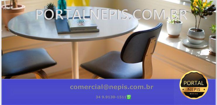 Seja bem-vindo ao Portal NEPIS