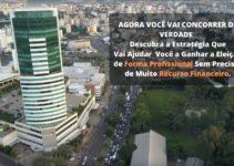 Campanha Eleitoral Marketing Digital em Uberlândia Mg
