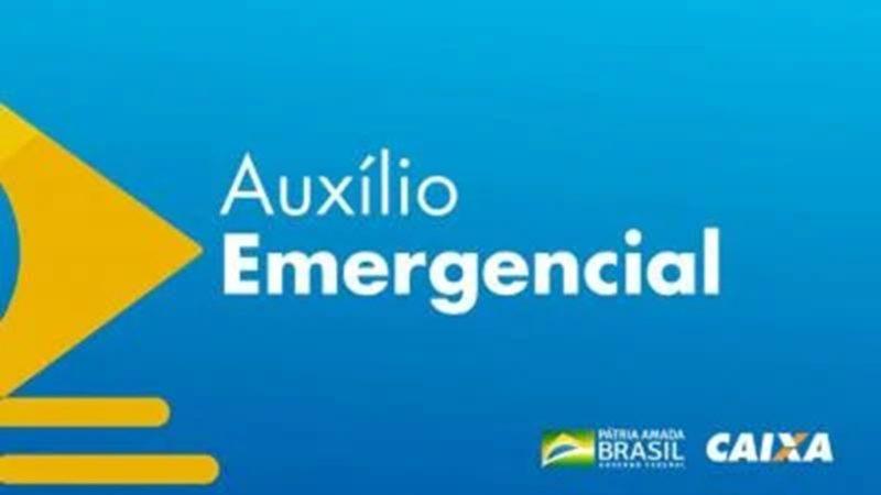 Aplicativo para receber os R$ 600 do auxílio emergencial